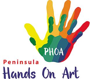 Peninsula Hands on Art, Gig Harbor, Peninsula School District art programs and projects